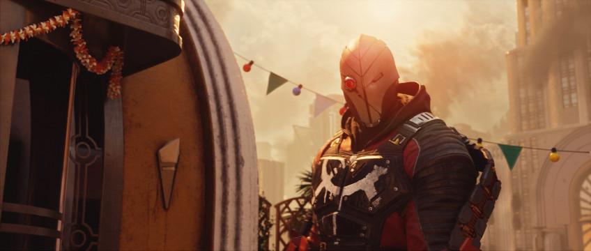 Rocksteady анонсировала Suicide Squad: Kill the Justice League