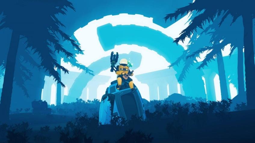 Выход Risk of Rain2 из раннего доступа Steam перенесли на август