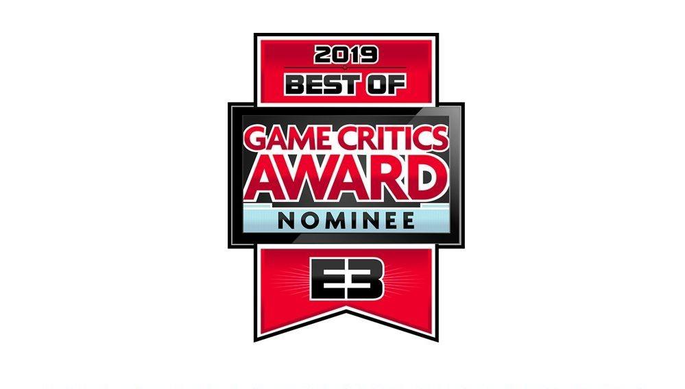 Лучшие игры с E3 2019 стали номинантами Game Critics Awards