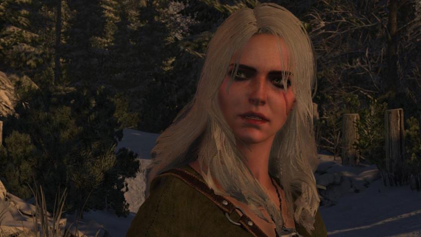 Сюжетный мод «Прощание Белого Волка» к The Witcher2 выходит в октябре