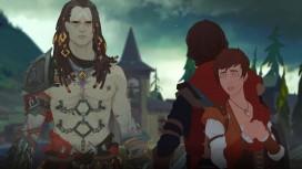 Авторы Ash of Gods рассказали о боевой системе