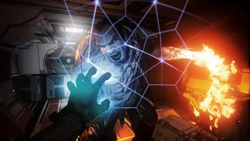 Хоррор The Persistence выйдет на PS4, Xbox One, Switch и PC уже21 мая