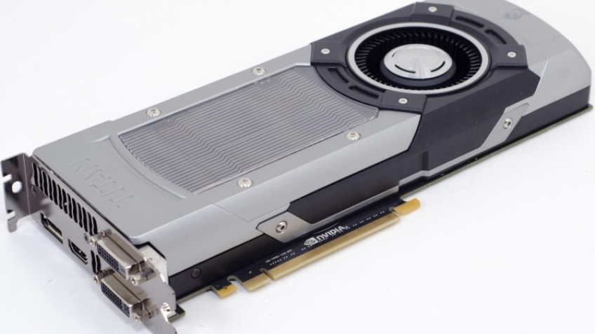 NVIDIA готовит GeForce GTX Titan Ultra?