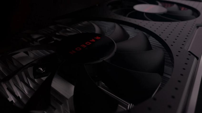 СМИ: видеокарту AMD Radeon RX 590 на чипе Polaris 30 могут показать15 ноября