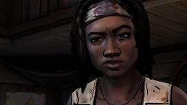 Telltale показала трейлер второго эпизода The Walking Dead: Michonne