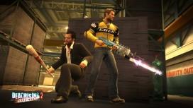 Дополнения Case Zero и Case West для Dead Rising2 не попадут в обновленное издание игры
