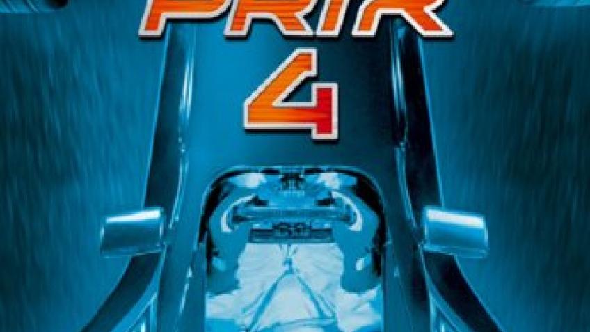 Grand Prix 4 в США