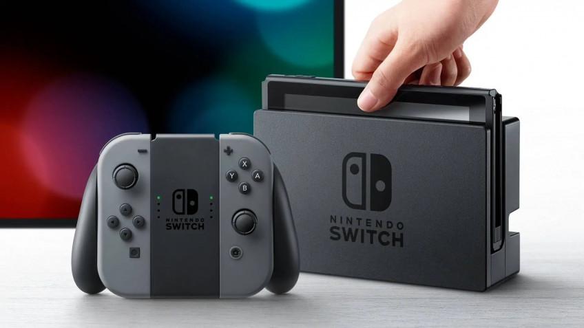 Очередная презентация Nintendo Direct Mini пройдёт17 сентября