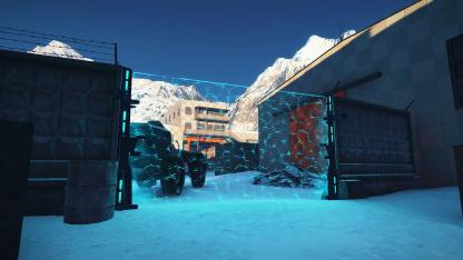 Boreal Alyph, любительская версия Half-Life 2: Episode Three, не выйдет