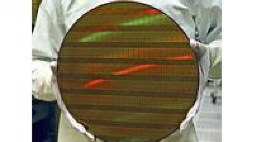 Intel наращивает кэш