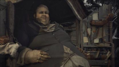 Resident Evil Village вернула себе лидерство в Британии