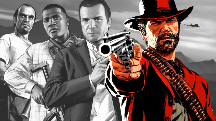 Что добавят в Game Pass: Red Dead Redemption 2, Grand Theft Auto V или Fallout 4?