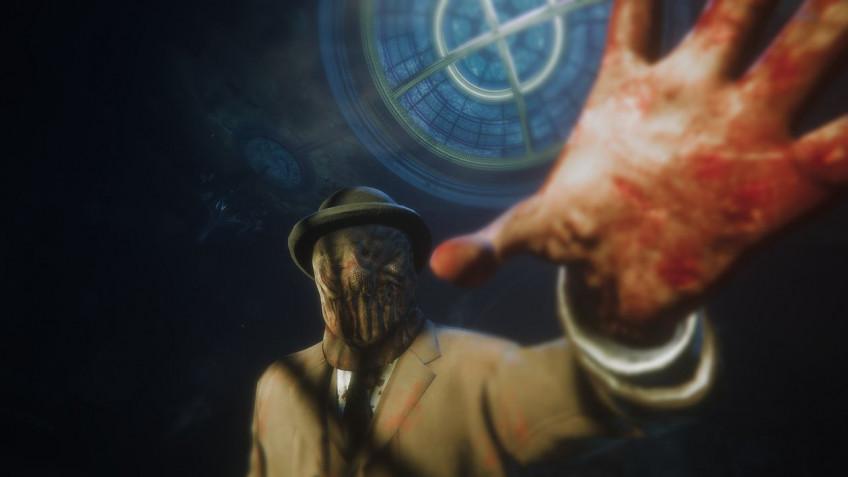 Авторы Maid of Sker в новом трейлере призвали игроков не дышать