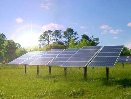 Sharp делает ставку на солнечные батареи