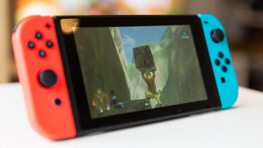 Вслед за Xbox Live: в работе сетевых сервисов Nintendo возникли перебои