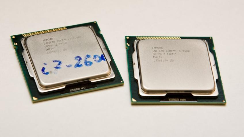 Следующая микроархитектура Intel будет на 20-30% быстрее Sandy Bridge?