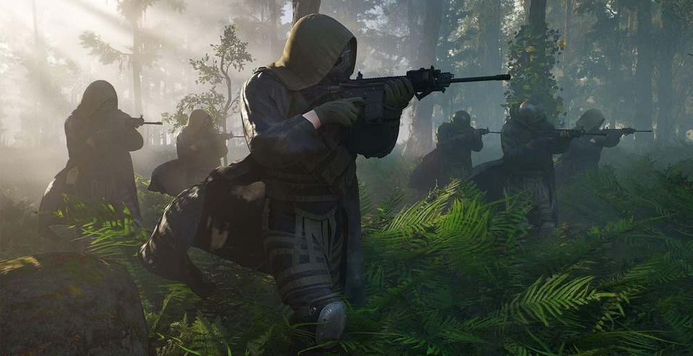 Ubisoft неожиданно поделилась результатами опроса по Ghost Recon Breakpoint
