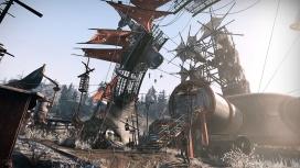 Авторы Fallout76 рассказали о ключевых фракциях обновления Wastelanders