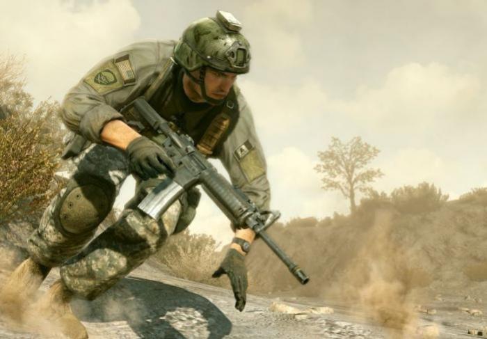 Medal of Honor не оправдал ожиданий