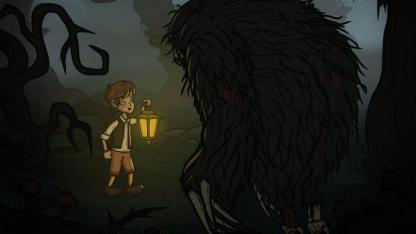 Creepy Tale2 выходит16 июля в Steam