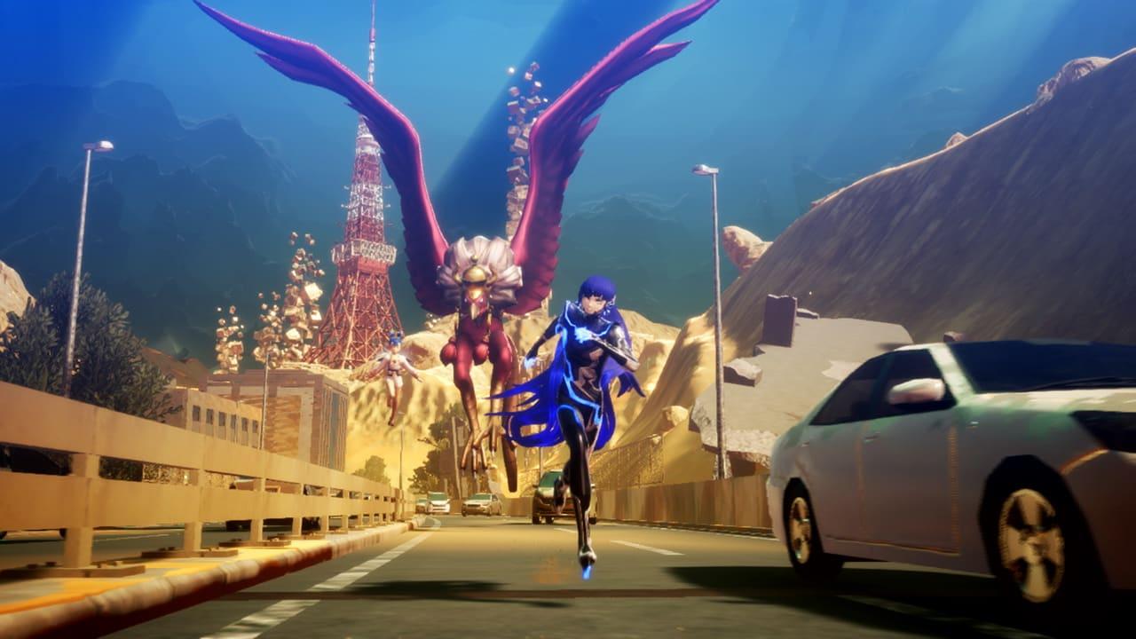 Shin Megami Tensei V выходит12 ноября