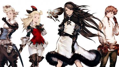 Square Enix согласна продолжать Bravely Default и дальше, но придётся подождать