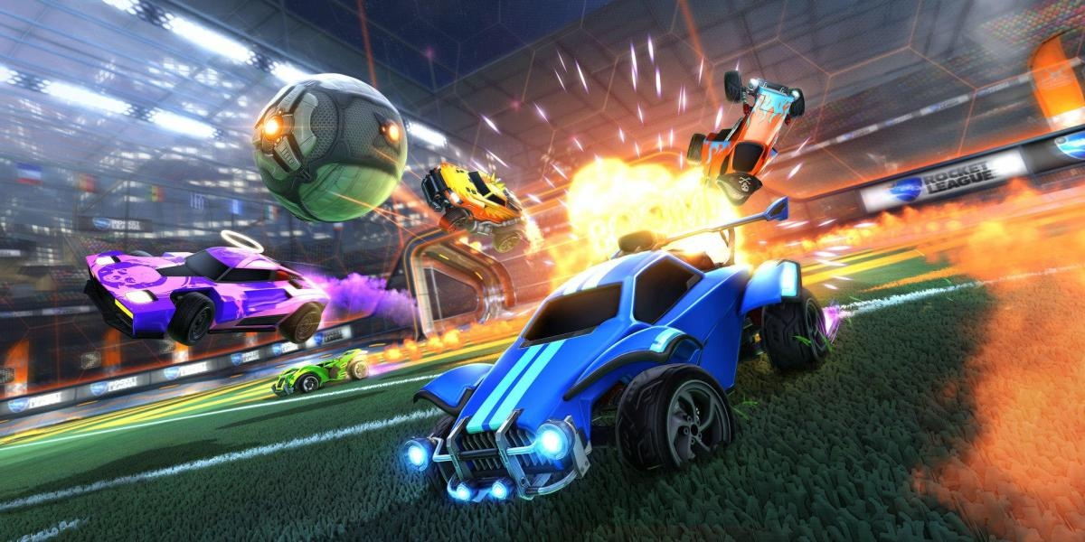 Обладатели Rocket League на Mac и Linux могут вернуть деньги за игру