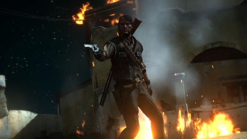 Сиквел Red Dead Redemption может сменить вывеску