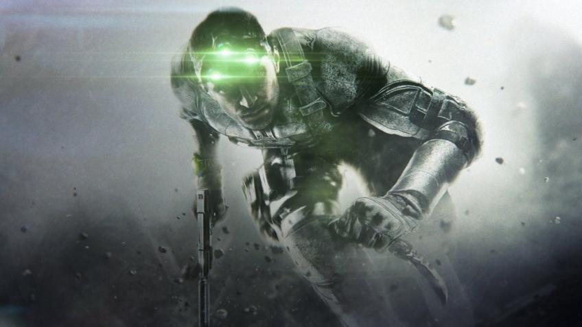 На Amazon вновь обнаружили страницу новой части Splinter Cell