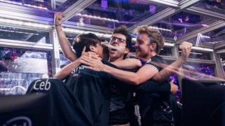 OG выходят в гранд-финал The International 2019