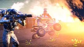 PlanetSide обзаведётся собственной королевской битвой
