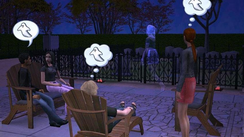 У The Sims2 будет продолжение