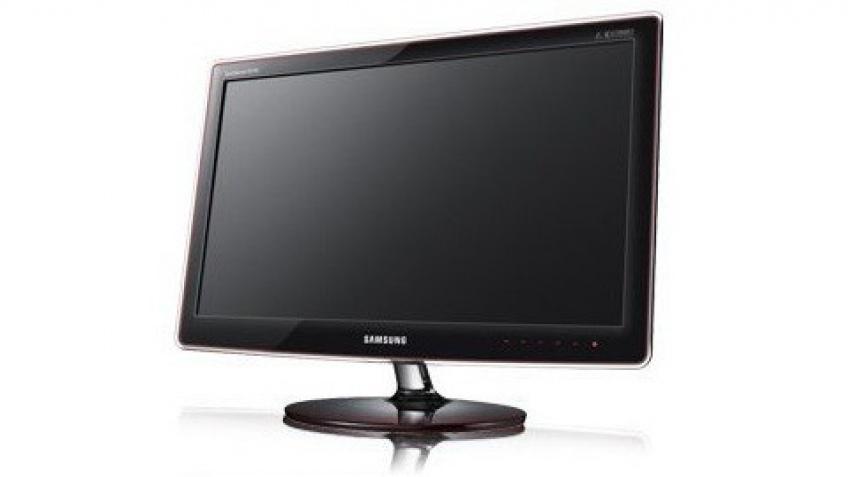 Samsung представила монитор с временем отклика 1 мс