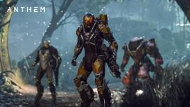 Anthem, новая игра BioWare, получит бета-версию