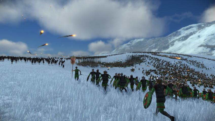 Авторы Total War: Rome Remastered показали, что изменится в игре