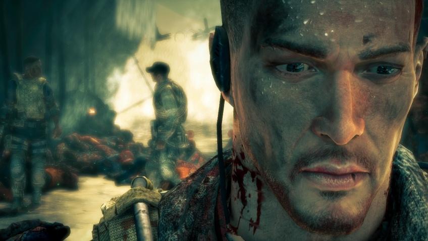 Продажи Max Payne3 и Spec Ops: The Line разочаровали Take-Two
