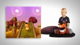 Nintendo Wii и плюшевые звери
