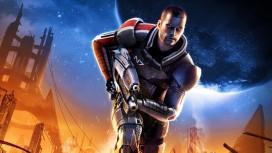 Два новых Mass Effect