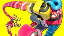 Nintendo напишет роман по мотивам Arms