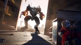 Механизированные экзокостюмы в новом трейлере десятого сезона Fortnite