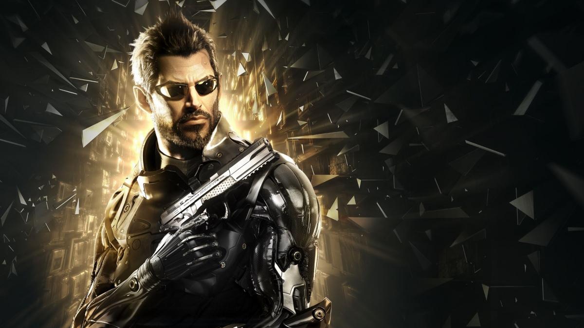 Eidos показала новую запись геймплея Deus Ex: Mankind Divided