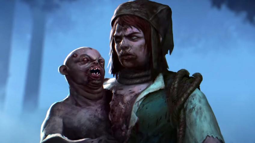 В Dead by Daylight появились два новых убийцы — вышла глава A Binding of Kin
