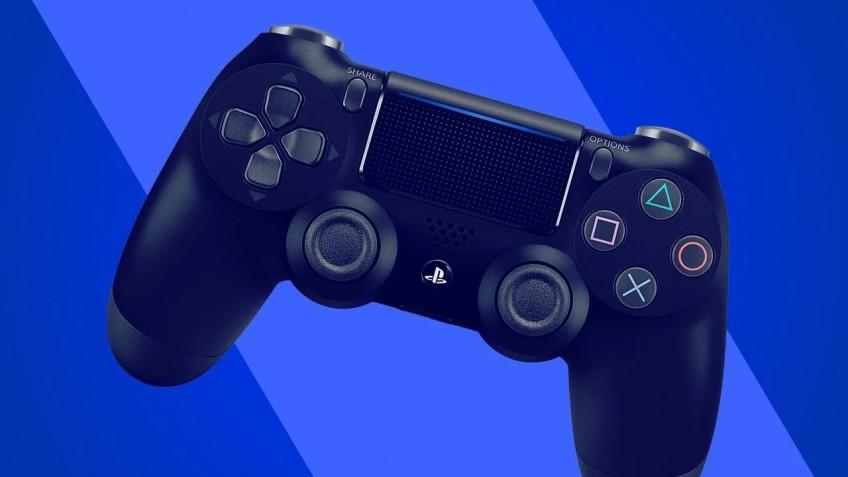 В свежем патенте Sony описано, как можно применять особенности DualShock5