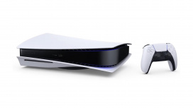 Что войдёт в комплект поставки PlayStation5