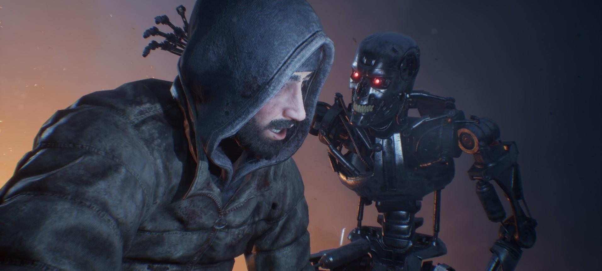 Создатели Terminator: Resistance представили системные требования шутера