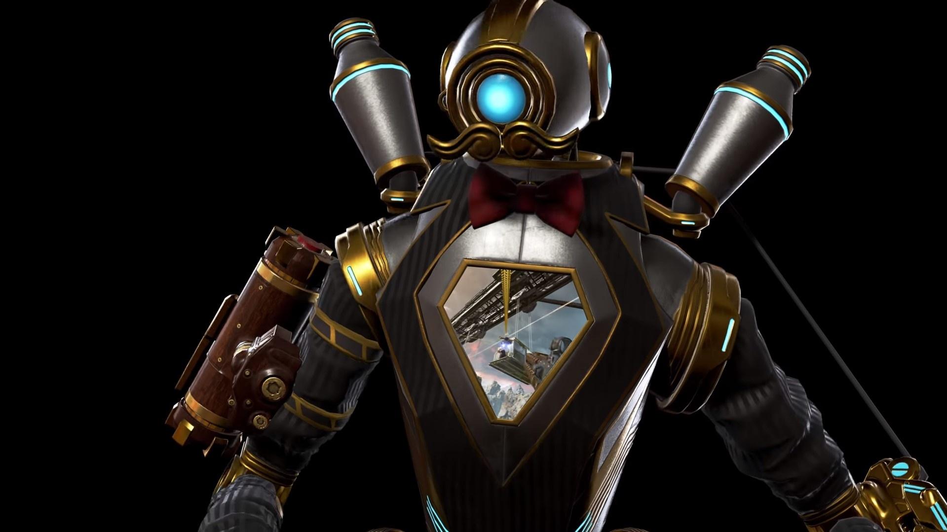 14 января в Apex Legends начнётся двухнедельное событие с7 новыми режимами