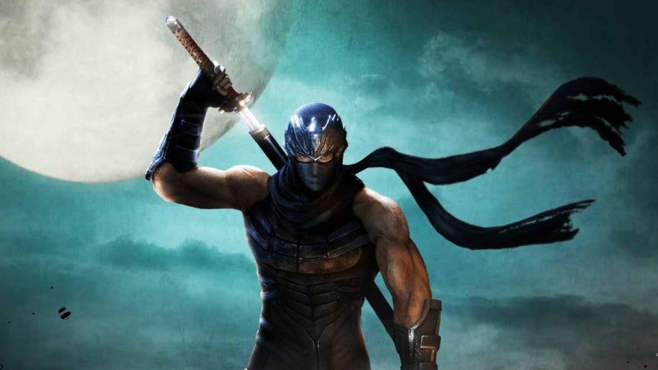 За основу первой Ninja Gaiden для Master Collection взяли версию для PS Vita, а не PS3