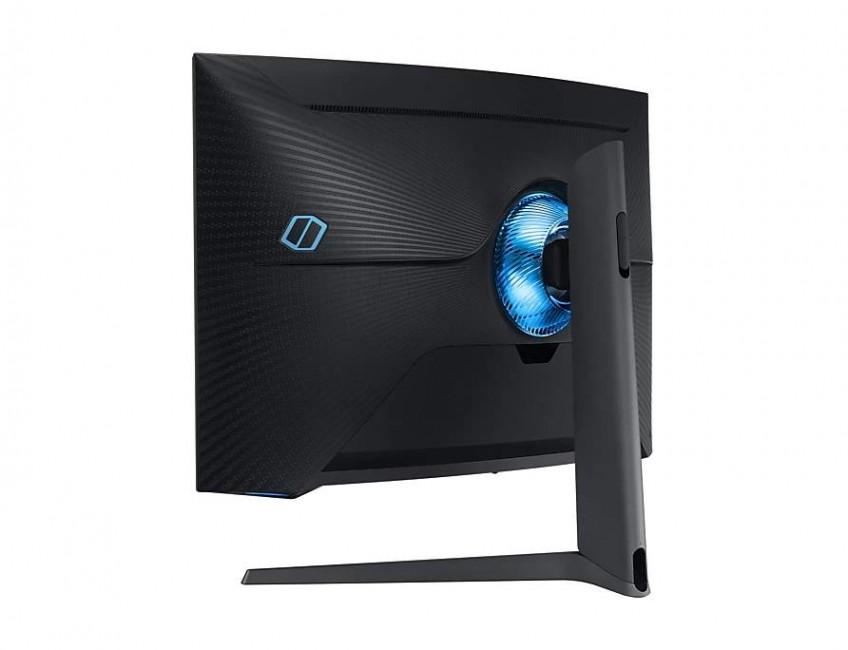 """В Европе стартовали продажи мониторов Samsung Odyssey G7 с частотой 240 Гц"""">"""