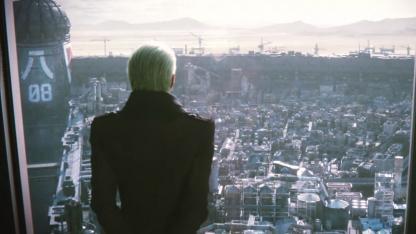 Мобильная Final Fantasy VII: The First Soldier выйдет в следующем месяце