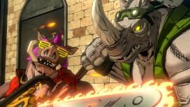 В релизном трейлере TMNT: Mutants in Manhattan показали бой с армией Шреддера